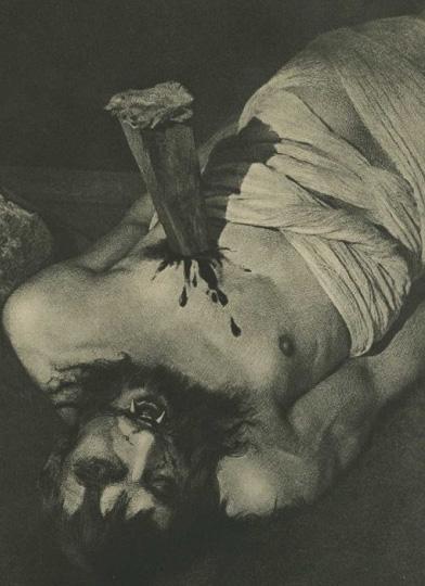 The Science of Vampirism: Vampiric Mythology